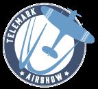 Telemark Airshow Logo